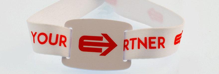 bracelets RFID