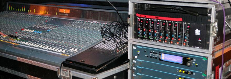 Choisir un prestataire en sonorisation