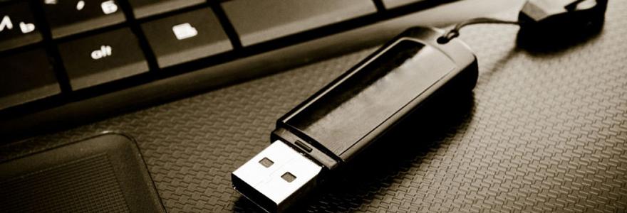Clès USB publicitaires
